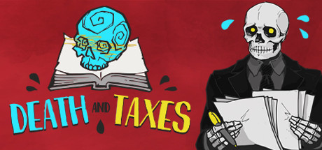 Archives in Video Games: Death and Taxes