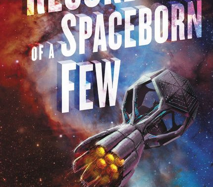 Archives in Fiction: Record of a Spaceborn Few