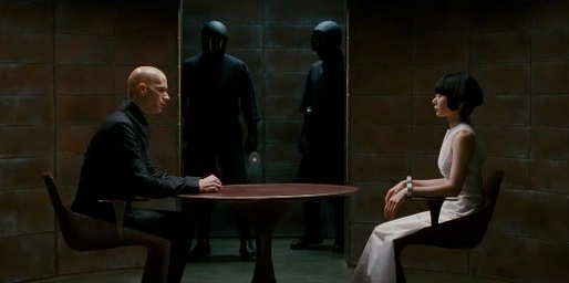 Archives in the Movies: Cloud Atlas