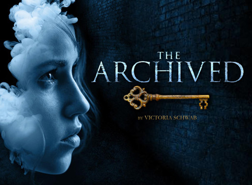 Archives in Fiction: The Archived