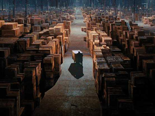 They're Digging in the Wrong Place: The Influence of Indiana Jones on the Archives