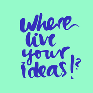 Where live your ideas?