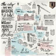 Berlin infography