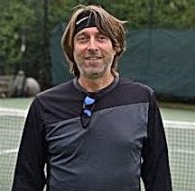 Kirk Butler tennis coach