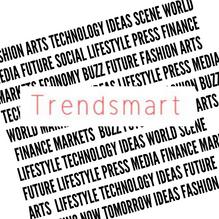 Media business logo design