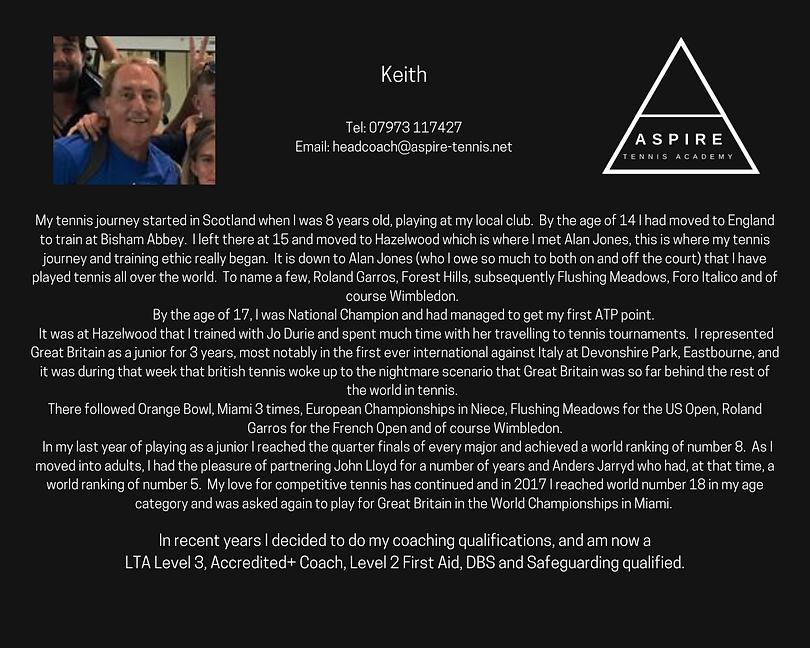 _BHCTC Coach profiles 2020 - Keith web.p