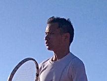 Chris Nuqui tennis coach Essex