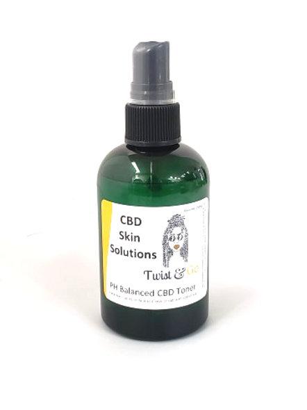CBD Skin Solutions Erase Serum 350 mg