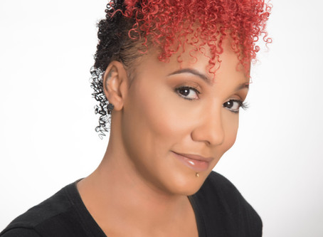 How to care for colored natural hair