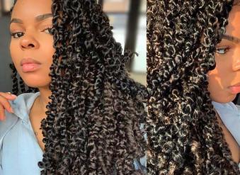 5 Summer 2019 Natural Hair Trends!