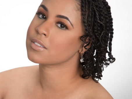 7 natural hairstyles to try today!