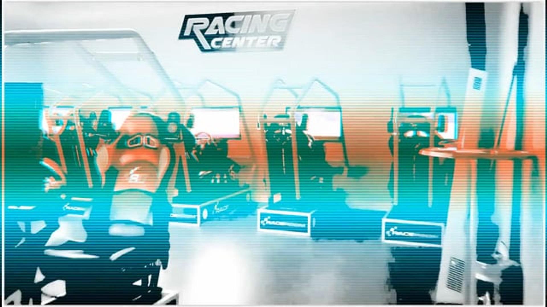 Trailer 2 RacingCenter