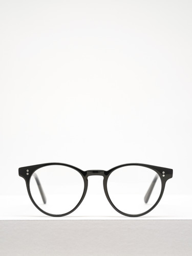 Bowie in Acetate Black
