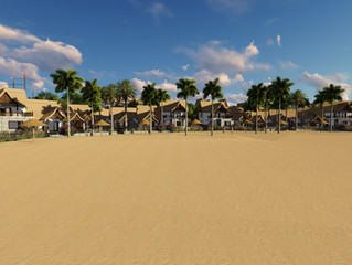 Beach Resort, Kiwengwa (Zanzibar)