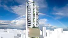 "Mixed use Building ""The K Tower"", Dar-Es-Salaam (Tanzania)"