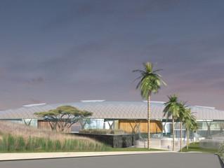 Maison des Civilisations et de l'Unité Réunionnaise (Ile de la Réunion)