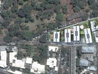 Résidence Personnes Agées Ilôt Poivre, Saint-Denis (Ile de la Réunion)