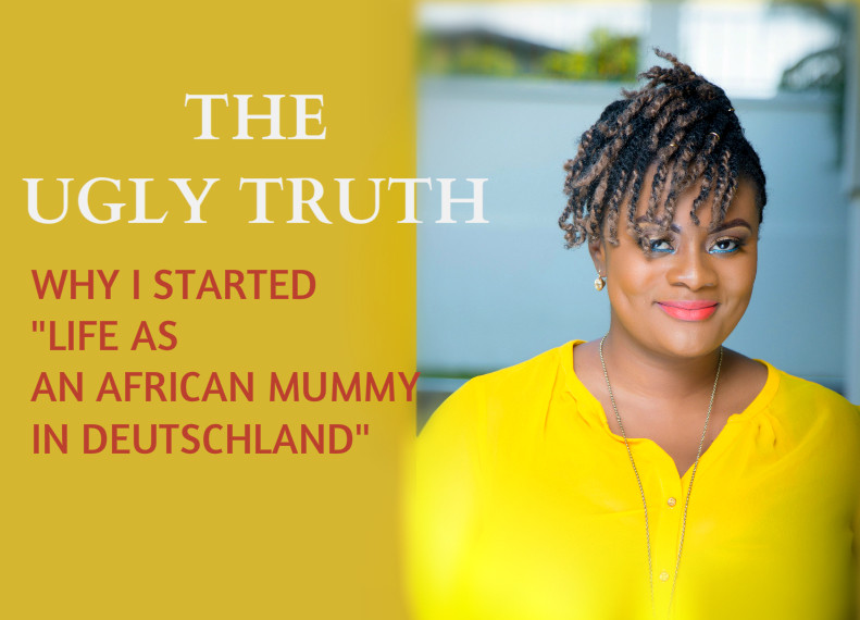 promoting positive African intergration in Deutschland, Germany
