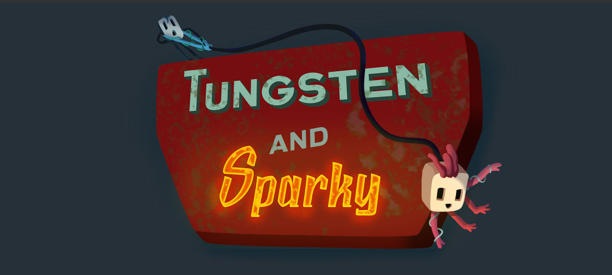 Tungsten and Sparky - Code Something Cool