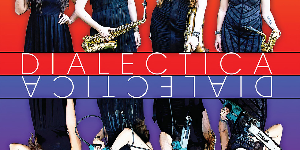 Dialectica CD release with guests TSQ