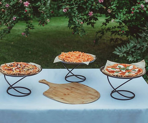 Pizza Party__ Contact us for your next e