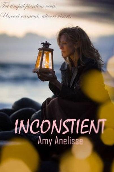 Carte: Inconștient, de Amy Anelisse
