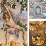 Firenze Pontormo & Pan di Ramerino