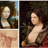 Venice, Giorgione & risi e bisi