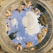 Mantova Mantegna & tortelli di zucca