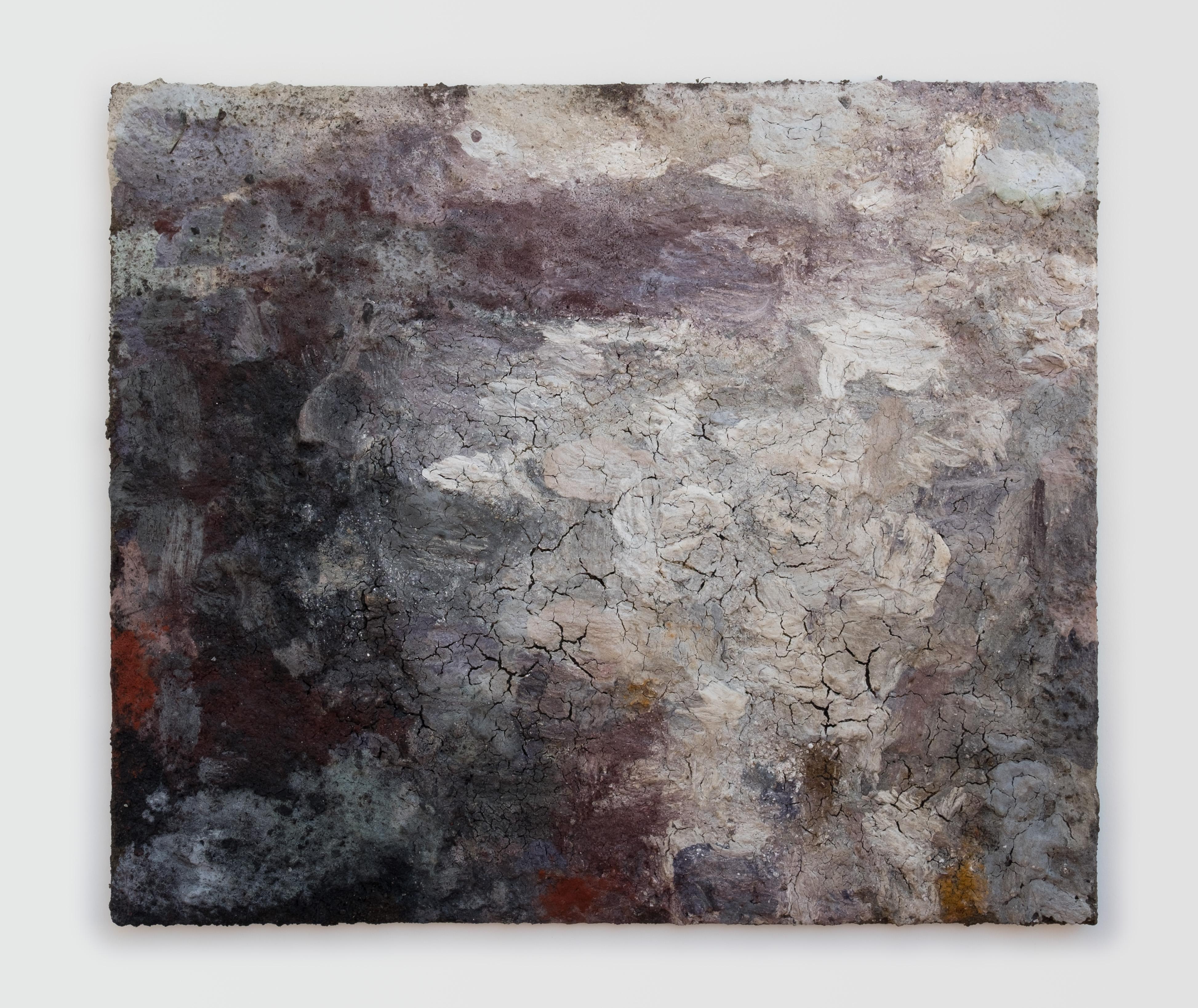 terra bruciata #66  2017  11.5x13.5