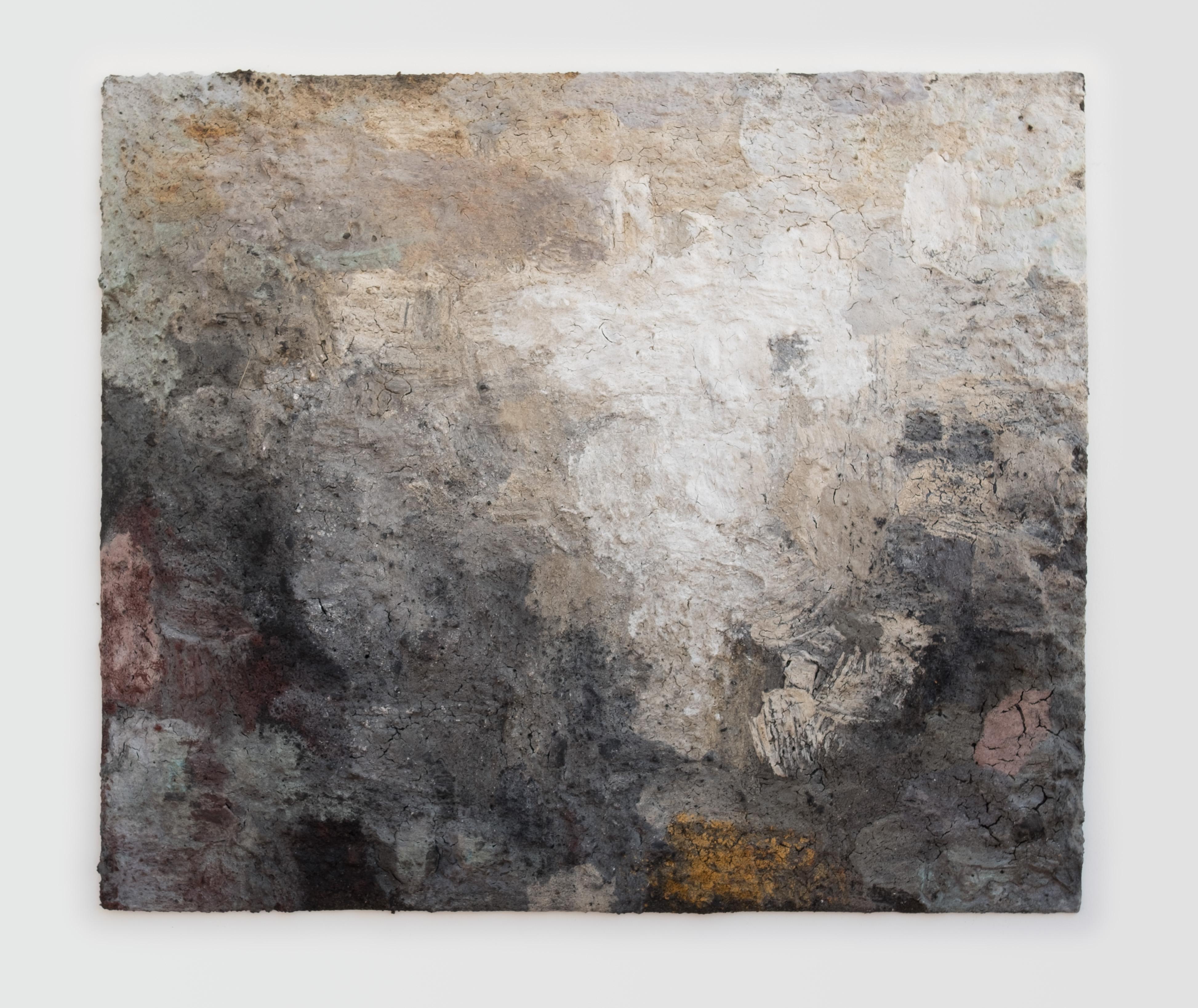 terra bruciata #62  2017  11.5x13.5