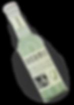 Flasche Gurke liegend.png