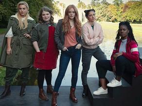FATE-The Winx Saga: le nuove ragazze del Winx Club