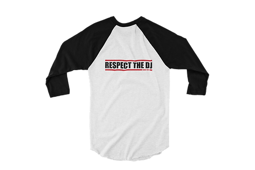 ADL Respect The DJ Since 1973