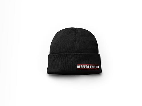 Respect The Dj Beanie