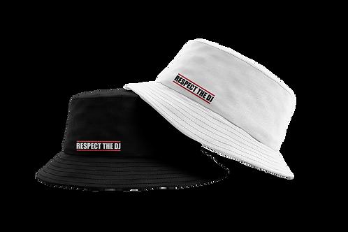 ADL RESPECT THE DJ BUCKET HATS