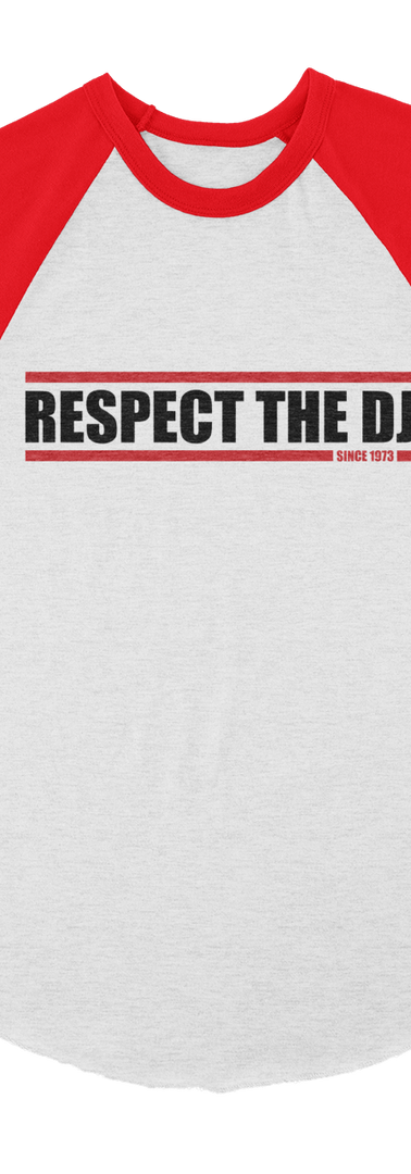 RESPECT THE DJ RED BASEBALL JERSEY.png