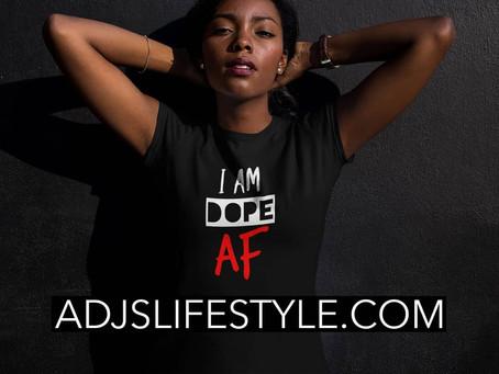 ||ADL|| I AM DOPE AF