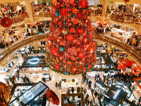 How to keep your finances on track over Christmas