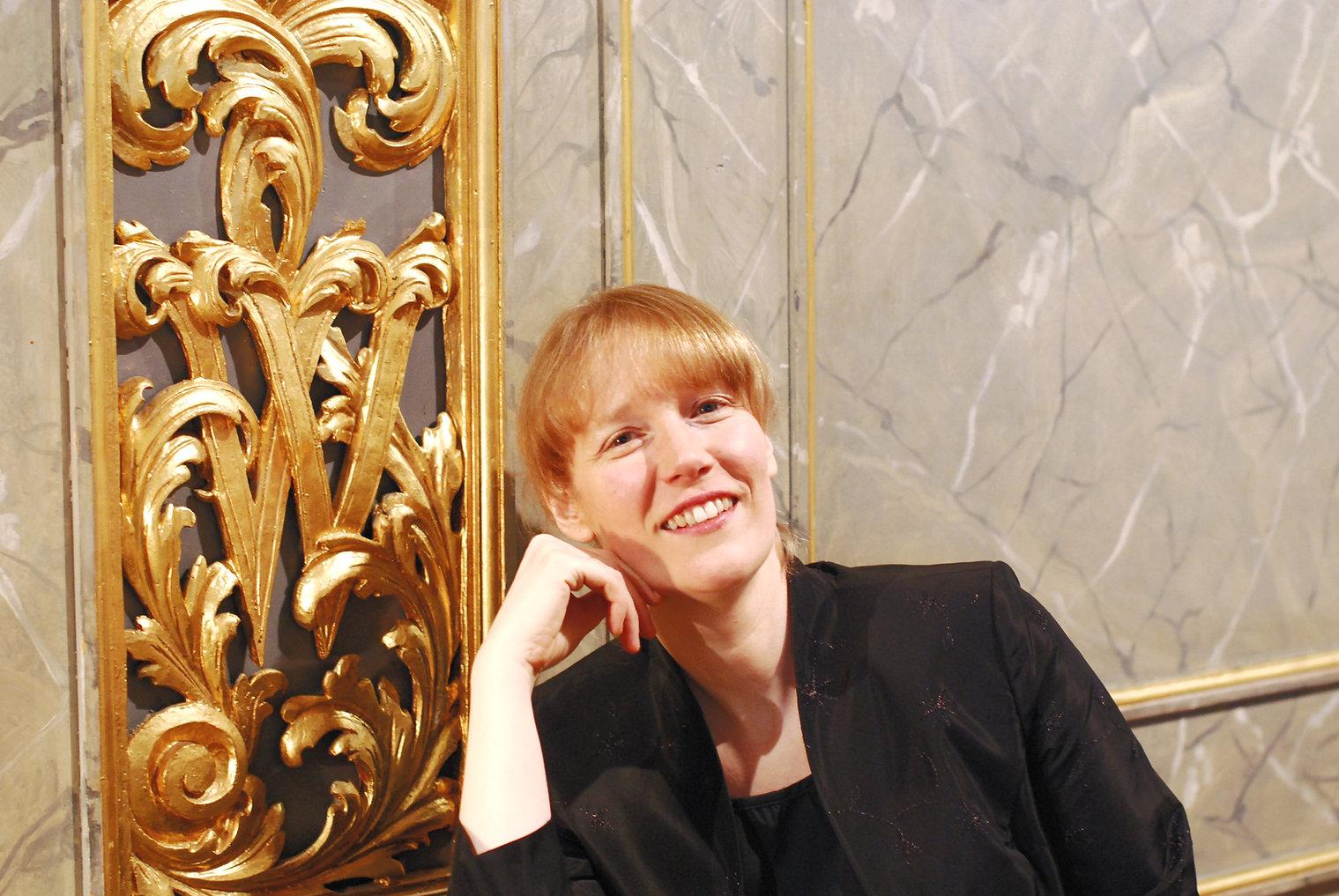 Bettina Wißner
