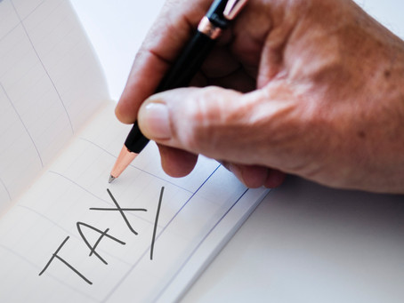 COVID-19 Tax Assistance Measures