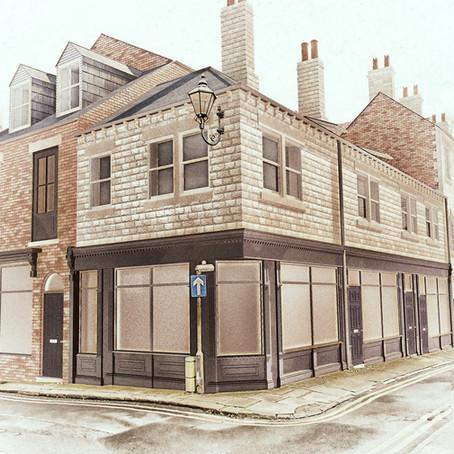 Dewsbury Heritage Action Zone
