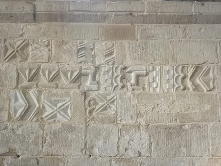 The Hereford School of Romanesque Carving