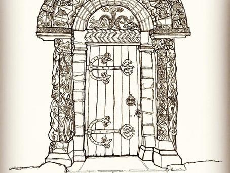 Kilpeck Church - Photogrammetry