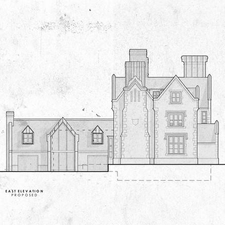 Bromfield Manor