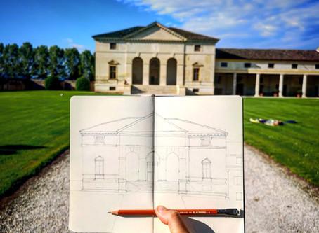 Vicenza, Palladio and The Villa Saraceno