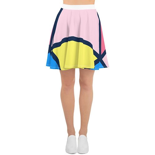 Designer Skater Skirt by SKETCH