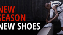 """Jamal Crawford Debuts Brand Black J.Crossover 2 """"Bred"""" For Opening Night"""