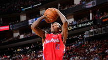 Jamal Crawford Continues to Show Why He's So Special For Los Angeles Clippers