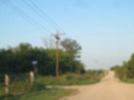 1000x Berlin, Kansas, Bourbon County, USA